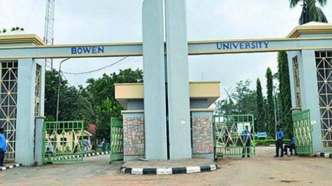 Bowen University Post-UTME Result 2019 Released