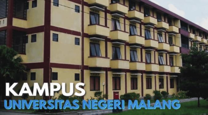 International Scholarships Universitas Negeri Malang - Indonesia 2019