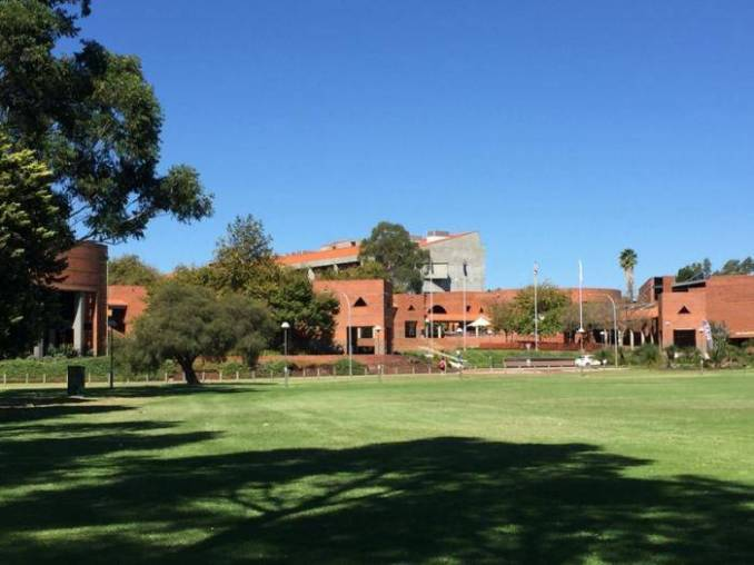 2020 International Merit Funding At Curtin University – Australia