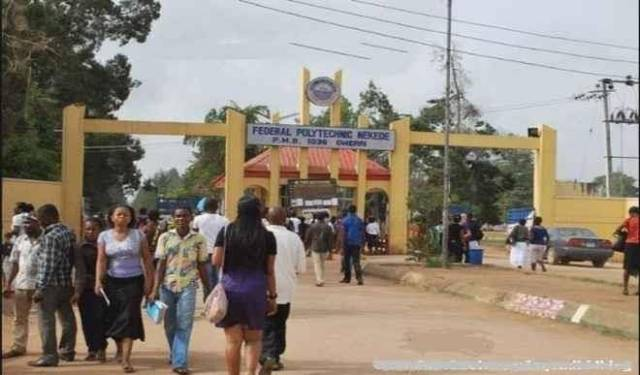 Idah Poly HND Admission For 2019/2020 Session
