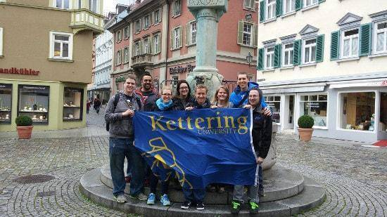 2019 International Student Scholarships At Kettering University - USA