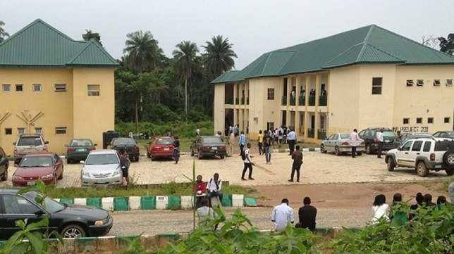 FUOYE 2nd Batch Admission List, 2018/2019 Out