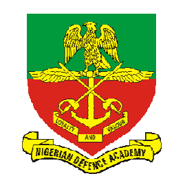 NDA Postgraduate Admission List For 2018/2019 Session