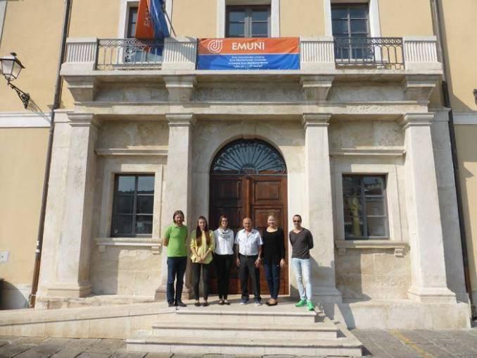 Intercultural Business Communication International Scholarship At EMUNI University - Slovenia 2020