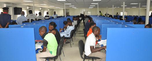 160,617 UTME candidates to take the 2021 JAMB mock exam