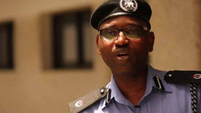 NYSC - ACP, Shogunle Refuses to Help NYSC Corper for Owning an iPhone