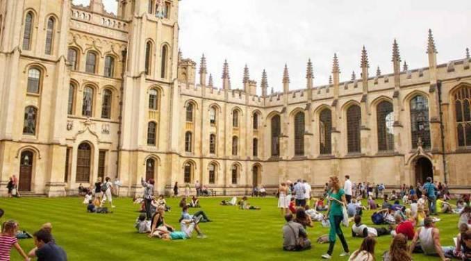 Study In UK: Eni-Oxford Africa Scholarship – UK 2020