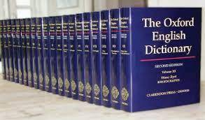 Oxford Dictionary Adds ''Chop-chop, Danfo, Mama-put, Tokunbo and 25 Other Nigerian English to Its New Update