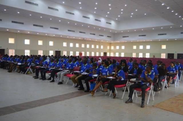 2020 Fully-Funded Nigerian Scholarship At Edo University Iyamho - Nigeria