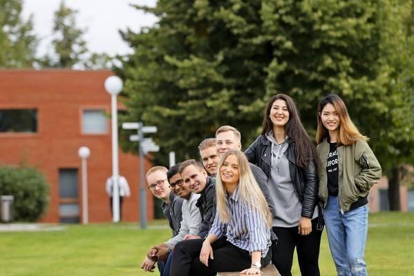 2021 Full Tuition-Fee Global Student Scholarships at University of Vaasa, Finland 2021