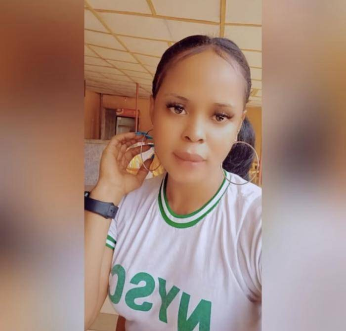 Corps member allegedly machetes lover to death