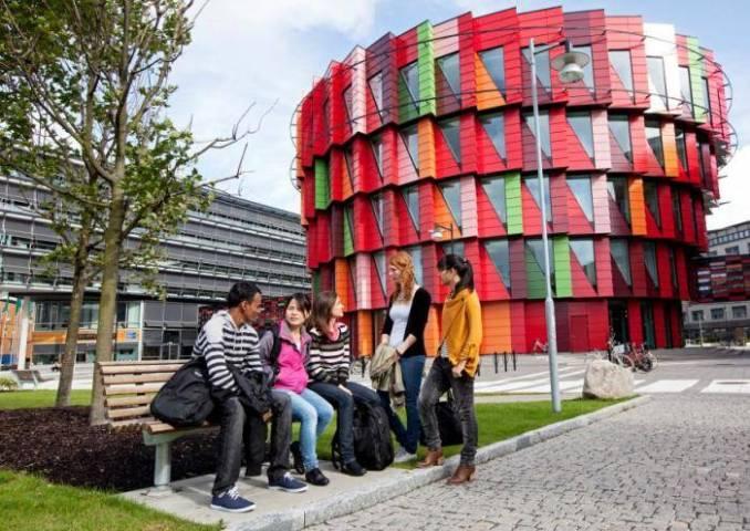 2020 Studentships in Political Science At University of Gothenburg - Sweden