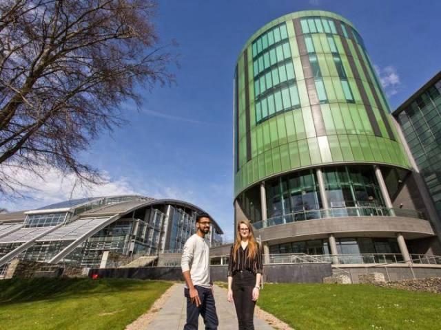 2020 Vice-Chancellor International Scholarships At Robert Gordon University - UK