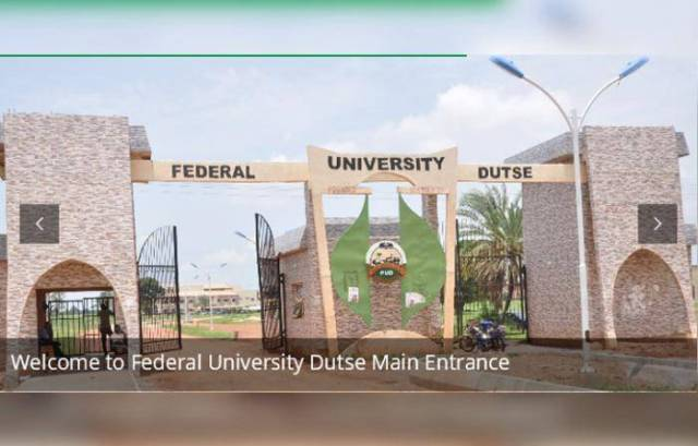 FUDutse Post-UTME/DE 2019: Cut-off mark, Eligibility, Screening Dates and Registration Details