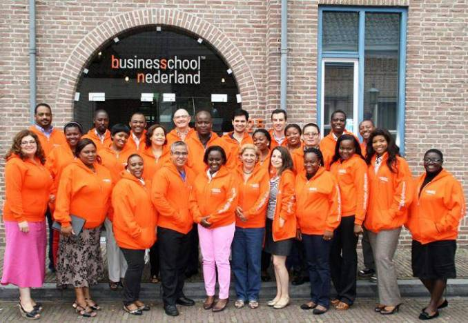 2019 International Action Learning Scholarships At Business School Netherlands