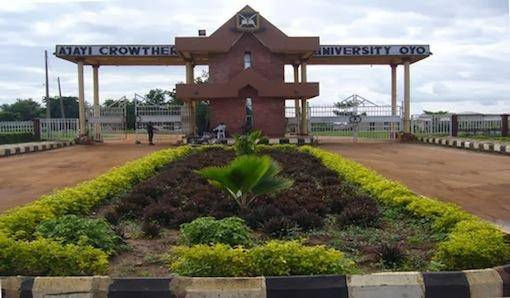 Ajayi Crowther University notice on payment of 2020/2021 school fees