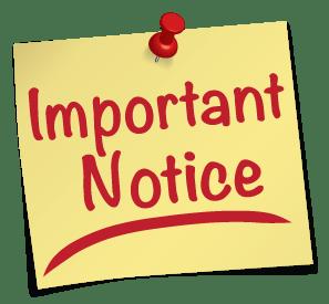 Gboko Polytechnic notice on resumption