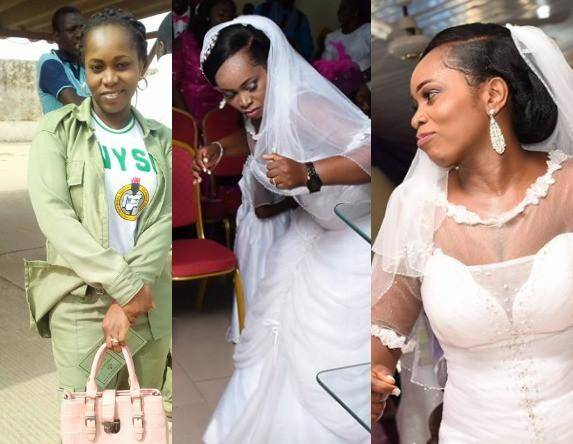 Corps Member Dies Eight Months After Wedding