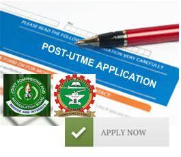 NASPOLY Post-UTME 2018: Cut-off mark, Eligibility And Registration Details