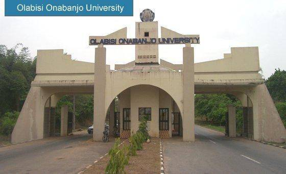 OOU Admission List For 2019/2020 Session Out