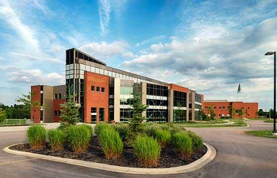 2021 Olive Fynney Memorial Scholarships at Crandall University, Canada