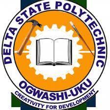 Delta State Poly Ogwashiuku HND Admission Form For 2019/2020 Session