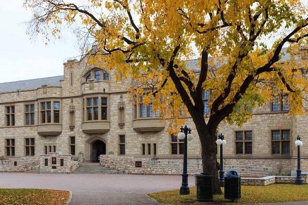 2021 International Excellence Awards at University of Saskatchewan - Canada
