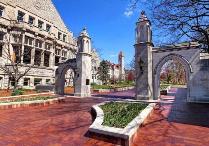 Global Engagement Scholarships At Indiana University - USA 2020