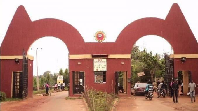 Auchi Poly 2nd HND Admission List For 2019/2020 Session