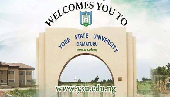 YSU Supplementary UTME/DE Admission List for 2019/2020 Session