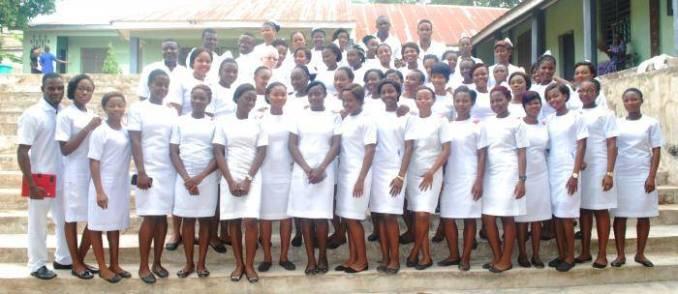 College of Nursing and Midwifery, KanoSchool of Nursing entrance exam