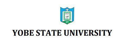 Yobe State University (YSU) Cut Off Mark For 2020/2021