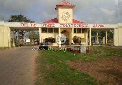 Delta State Poly Ozoro Post-UTME Screening Schedule, 2018/2019