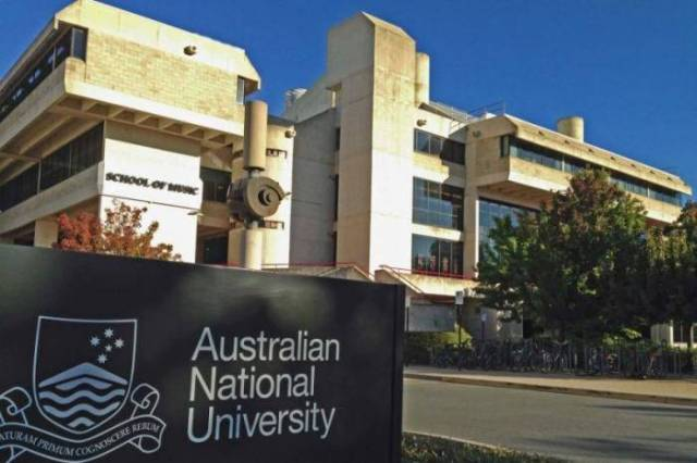 Johnstone Family Scholarships At Australian National University - Australia 2019