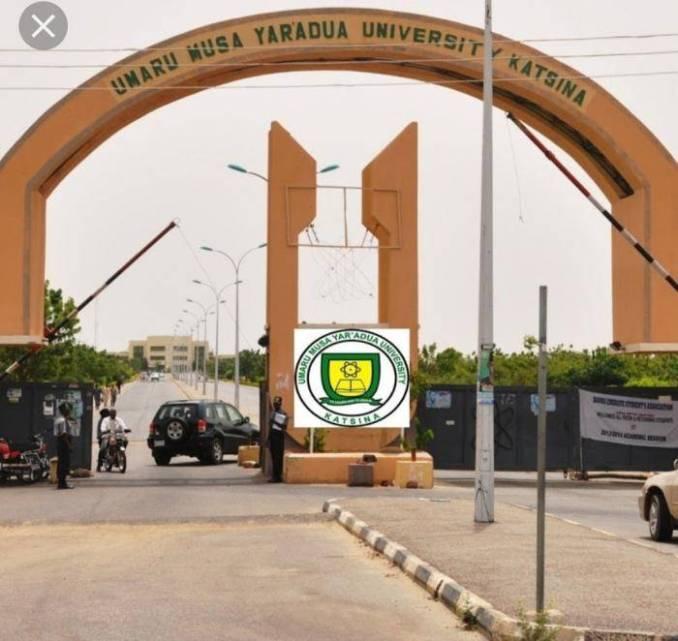 Umaru Musa Yar'adua University Post-UTME 2019: Cut-Off, Fee, Date Announced
