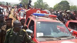 Islamic police invades BUK hostels, arrests male and female students found in same room