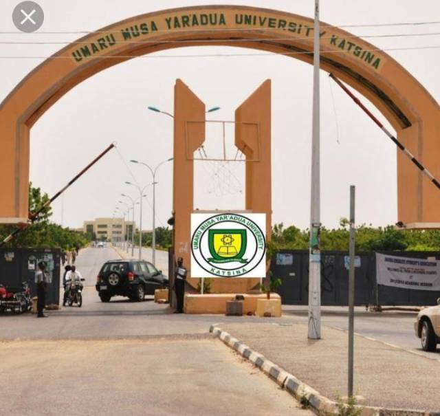 Umaru Musa Yar'Adua University (UMYU) 13th Matriculation Ceremony Schedule for 2018/2019 Academic Session