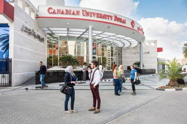 2019 International Scholarships At Canadian University, Dubai