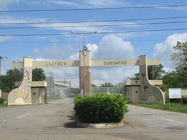 LAUTECH Notice on Printing of Admission Letter and Payment of Acceptance Fee, 2019/2020
