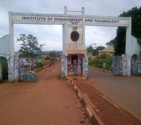 IMT Enugu Post-UTME screening time-table (ND/degree), 2020/2021