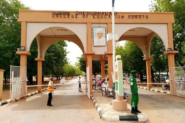 Sokoto state govt. sets up committee to upgrade SSCOE to a university