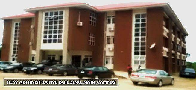Fed Poly Offa notice to staff and students on security situation