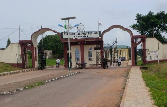Fed Poly Nasarawa HND Admission List, 2019/2020 Out