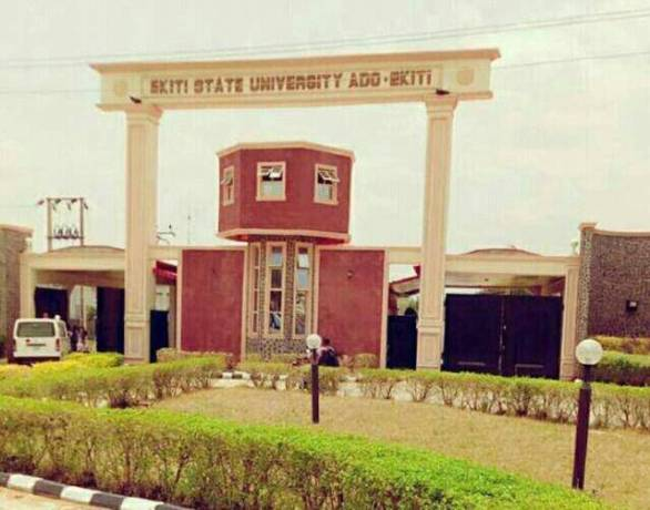 EKSU Extends Post-UTME/DE Registration Deadline, 2018/2019