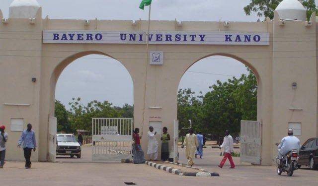 105 Graduates to Emerge with First Class from Bayero University Kano (BUK)
