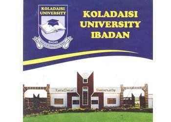 KolaDaisi University Post-UTME 2020: Eligibility and Registration Details