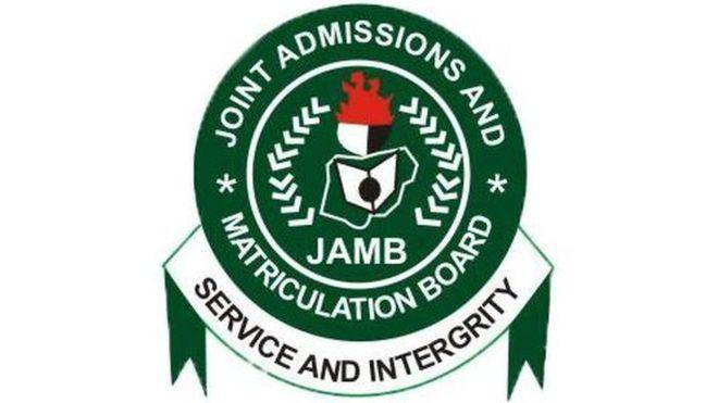 JAMB Shifts Admission Processes For 2020/20201 Session To September
