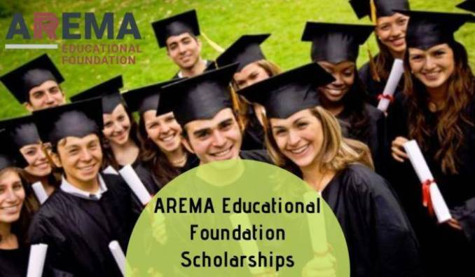 AREMA Educational Foundation Grants for International Students 2020