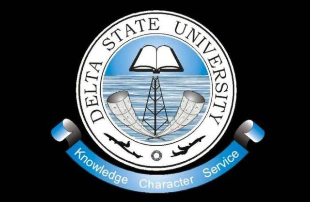 DELSU Best Graduating Student Recieves offer of employment, Scholarship From Governor