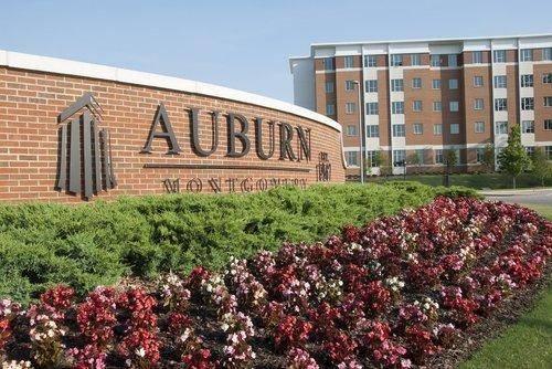 International Scholarships 2021 at Auburn University at Montgomery – USA